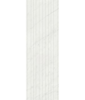 Борсари белый структура обрезной