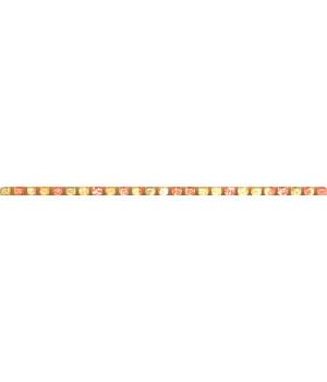 Карандаш Бисер прозрачный цветной
