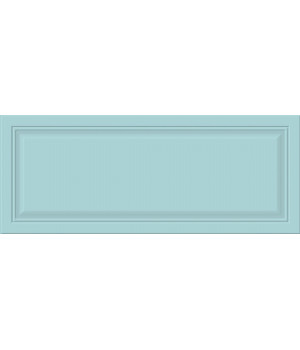 Линьяно бирюзовый панель