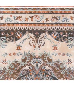 Декор Мраморный дворец ковёр лаппатированный