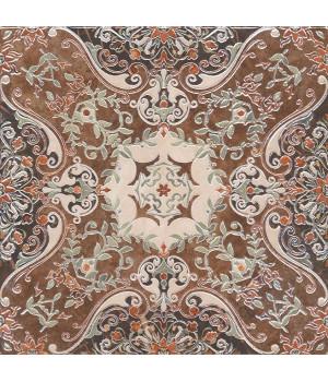 Декор Мраморный дворец ковёр центр лаппатированный