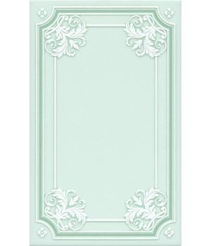 Декор Петергоф зелёный