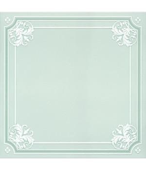 Декор Петергоф зеленый