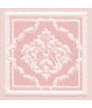 Вставка Петергоф розовый