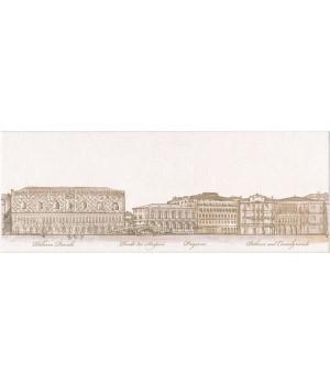 Декор Сафьян Панорама Venezia
