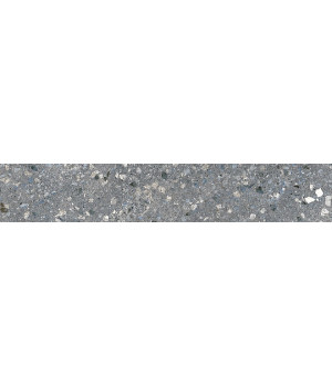 Подступенок Терраццо серый темный