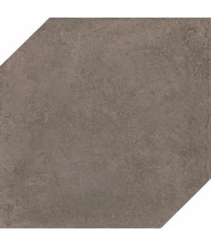 Виченца коричневый темный