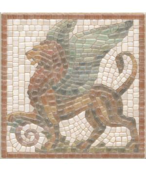 Декор Виченца Лев