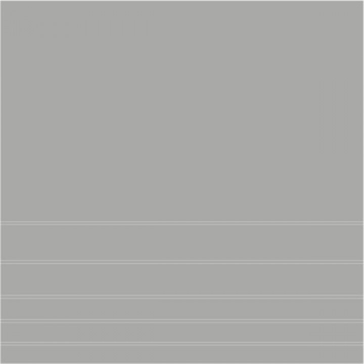 TU904600N | Сатин серый ступени Сатин