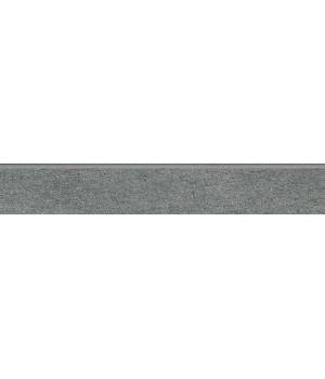 Плинтус Ньюкасл серый темный обрезной