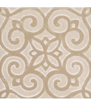 Декор Про Стоун ковёр центр светлый беж