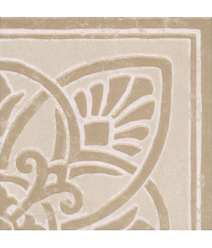 Декор Про Стоун ковёр угол светлый беж