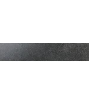 Плинтус Сенат черный обрезной