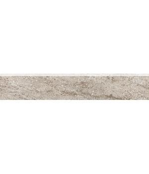 Плинтус Терраса коричневый