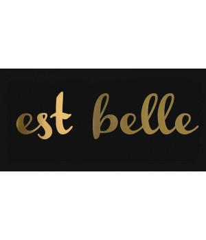 Декор Этуаль Est belle