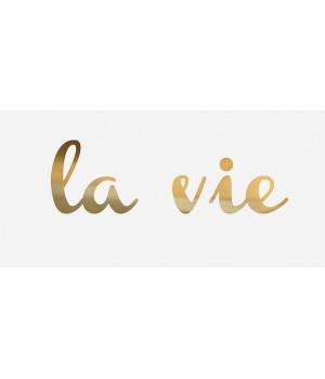 Декор Этуаль La vie