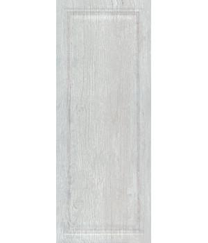 Кантри Шик серый панель