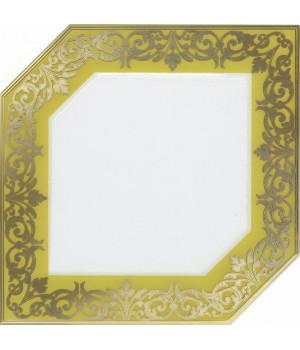 Декор Клемансо оливковый