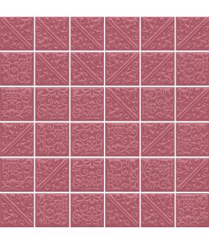 Ла-Виллет розовый