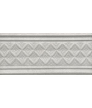 Бордюр Пикарди структура серый