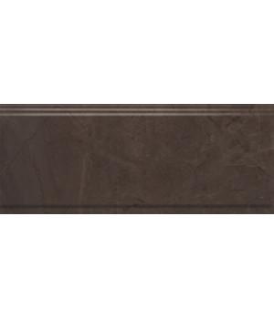 Бордюр Версаль коричневый обрезной