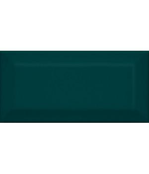Клемансо зелёный тёмный грань