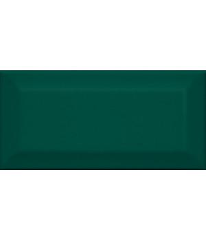 Клемансо зелёный грань
