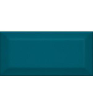 Клемансо бирюзовый грань
