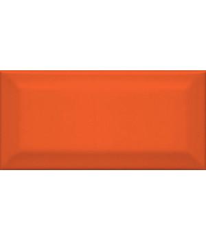 Клемансо оранжевый грань