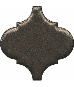 Декор Арабески котто металл