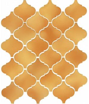 Арабески Майолика желтый