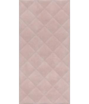 Марсо розовый структура обрезной