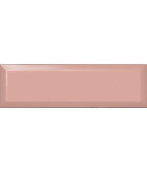 Аккорд розовый светлый грань