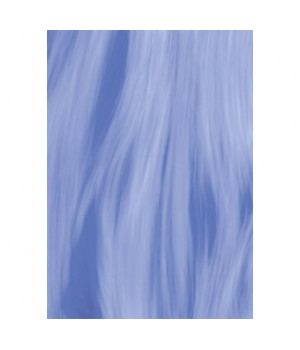 Керамическая плитка Агата голубой