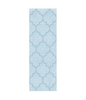 Керамический декор Alisia blue 02