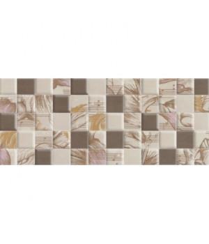 Керамическая плитка Allegro beige wall 03