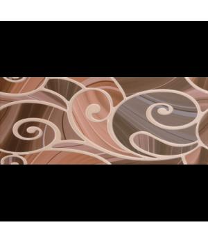 Керамический декор Arabeski venge 01