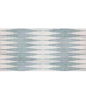 Керамический декор Арагон 18-03-00-1240 белый