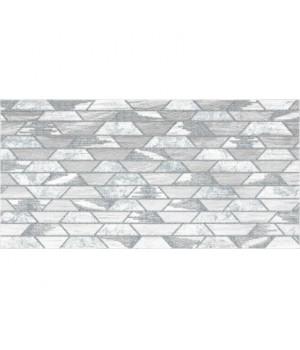 Керамический декор Арагон 18-03-00-1239 белый