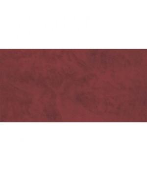 Керамическая плитка Арагон бордовый низ