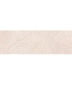 Керамическая плитка Ariana beige wall 02 рельеф