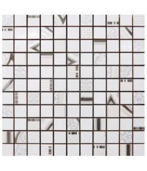 Керамическая мозайка Mosaic Bella DW7MBE00