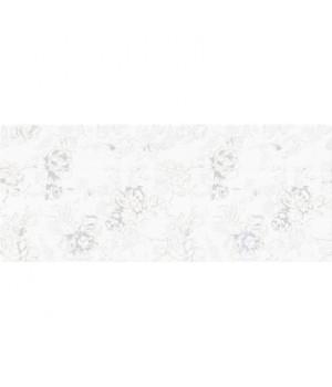 Керамический декор Bianca white decor 01