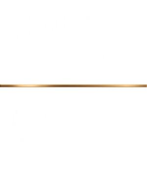 Керамический бордюр Tenor Gold BW0TNR09