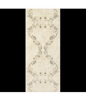 Керамический декор Bohemia brown 03