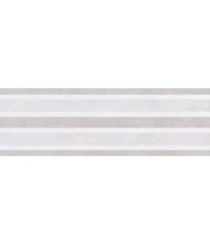 Керамический декор Брендл декор массив серый 17-00-06-2215