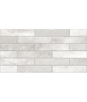 Керамический гранит Bricks светло-серый BC4L522D