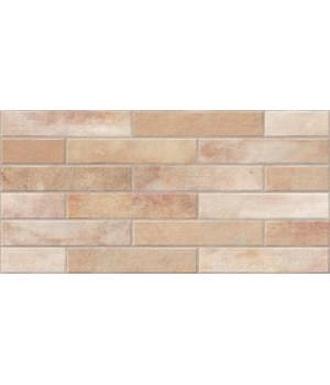 Керамический гранит Bricks бежевый BC4L012D
