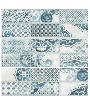 Керамическая плитка Caspian grey wall 02