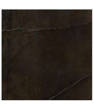 Керамический гранит Шарм блэк натуральный обрезной